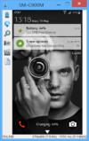 Droid@Screen - Screenshot 2