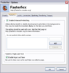 Fasterfox - Screenshot 2