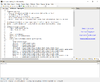 FlashDevelop - Screenshot 1