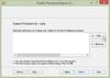 Folder Password Expert - Screenshot 2