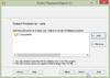 Folder Password Expert - Screenshot 4