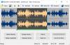 Free MP3 Cutter and Editor - Screenshot 1