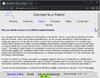 Freenet - Screenshot 4