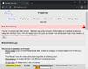 Freenet - Screenshot 1