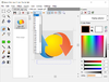 Greenfish Icon Editor Pro - 4