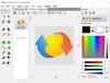 Greenfish Icon Editor Pro - Screenshot 1