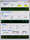 Hardware Sensors Monitor - Screenshot 3