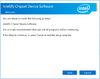 Intel Chipset Device Software - Screenshot 1