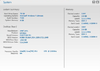 Intel Control Center - Screenshot 2