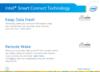 Intel Smart Connect Technology - Screenshot 1