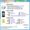 iPhone Backup Extractor - Screenshot 1