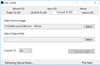 ISO Toolkit - Screenshot 1