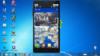 LG On-Screen Phone - Screenshot 1