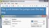 MarkdownPad - Screenshot 3