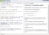 MarkdownPad - Screenshot 1