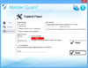 Master Guard - Screenshot 1