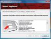 Microsoft IntelliPoint - Screenshot 1