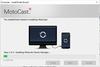 MotoCast - Screenshot 2