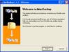 MozBackup - Screenshot 1