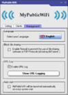 MyPublicWiFi - Screenshot 2