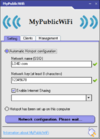 MyPublicWiFi - Screenshot 4