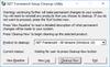 .NET Framework Cleanup Tool - 1