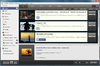 Noow Media Player - Screenshot 1