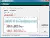 Norman Malware Cleaner - Screenshot 1