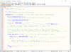 Notepad++ - Screenshot 1