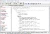 NoteTab Light - Screenshot 1