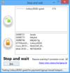 outSSIDer - Screenshot 1