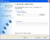 PDF Decrypter - Screenshot 2