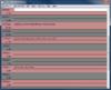 Pink Calendar and Day Planner - Screenshot 1