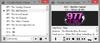 Pocket Radio Player - Screenshot 1