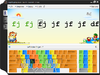 Portable Rapid Typing Tutor - Screenshot 2
