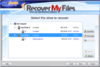 Recover My Files - Screenshot 2