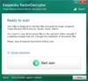 RectorDecryptor - Screenshot 1