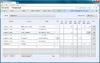 Senomix Timesheets - Screenshot 1