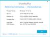 ShowKeyPlus - Screenshot 1