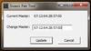 SixaxisPairTool - Screenshot 1