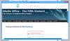 SSuite Office - WordGraph - Screenshot 2