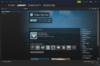 Steam - Screenshot 1
