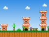 Super Mario 3: Mario Forever - Screenshot 2