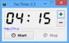 Tea Timer - 2