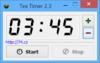 Tea Timer - 3