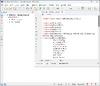 TeXstudio - Screenshot 1