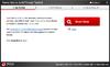 Trend Micro Anti-Threat Toolkit - Screenshot 1