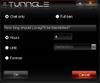 Tunngle - Screenshot 2