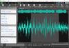 Wavepad Audio Editor - 3