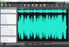 Wavepad Audio Editor - 1